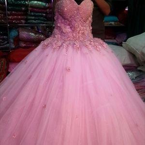Prom dress brand new